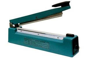 12 inch 300mm Impulse Sealer