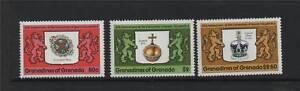 Gren-Grenada-1978-Anniv-of-Coronation-SG-272-4-MNH