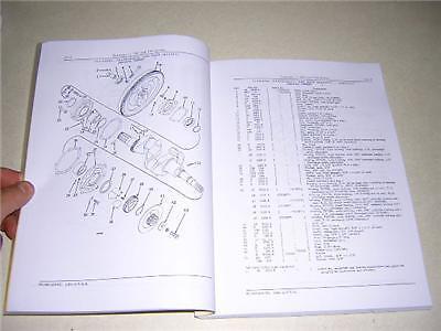 john deere 210g excavator service manual