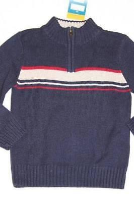 Sonoma Boys 4t Blue Sweater