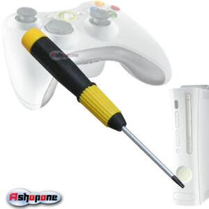 Torx-T8-Screwdriver-Repair-Xbox-360-wireless-Controller