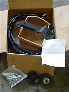 Diamond ford 460 pump belt drive plow snowplow meyer for Fisher snow plow pump replacement motor