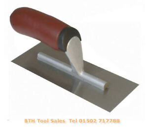 Stainless Steel Mini - Midget - Small Plastering Trowel