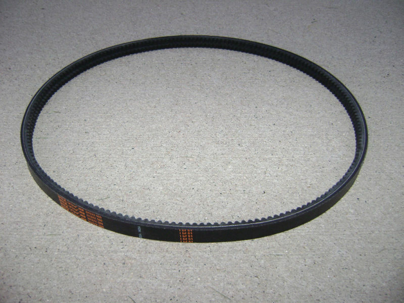 711728015 Drive Belt For Prime Mover Rounder Skid Steer Ls70 Ls75 L600 L700 Onan