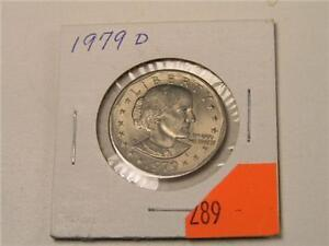 U-S-COIN-ANTHONY-DOLLAR-1979-D-MAKE-AN-OFFER