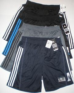 Adidas-Mens-Active360-Athletic-Gym-Training-Shorts