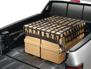 Truck Bed Cargo Net >> Genuine Oem 2006 2014 Honda Ridgeline Truck Bed Cargo Net Ebay