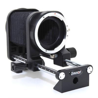 Macro Bellows Fo Canon Eos Rebel Xs 500d 550d 1000d Rebel T1i T2i T3i T4i T5i Xt