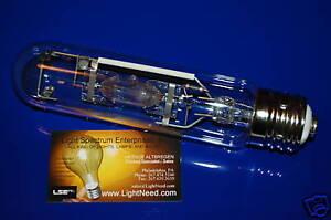 250w 250 watt 6500k metal halide grow hydroponics bulb ebay. Black Bedroom Furniture Sets. Home Design Ideas
