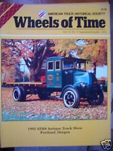 Fruehauf-Trailer-1992-Wheels-of-Time-Truck-Magazine