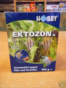Hobby-51393-Ektozon-N-500g