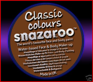 SNAZAROO-50-FACE-PAINT-18ML-POT-LIGHT-BROWN
