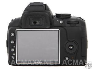ACMAXX-3-0-034-HARD-LCD-SCREEN-ARMOR-PROTECTOR-NIKON-D3300-D3200-D3100-D3000-D3400