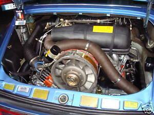 Porsche 911 Motor Ebay