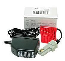 Power-Wheels-00801-0972-GRAY-BATTERY-CHARGER
