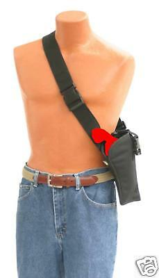 Scoped Bandolier Holster For Ruger Super Blackhawk 7.5 Right Hand Draw