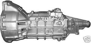 1988 1997 ford truck m5r1 manual transmission 5 speed ebay. Black Bedroom Furniture Sets. Home Design Ideas