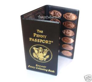 PENNY-PASSPORT-ELONGATED-PRESSED-COIN-ALBUM-HOLDER-BOOK