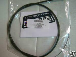 Venhill Fantic 125 175 200 Trials Venhill Clutch Cable