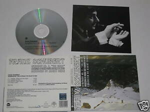 Franz-Schubert-Symphony-no-7-Albert-Simom-BMC-109-CD