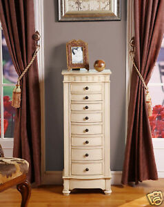 Muscat-8-Drawer-Jewelry-Armoire-with-charging-station