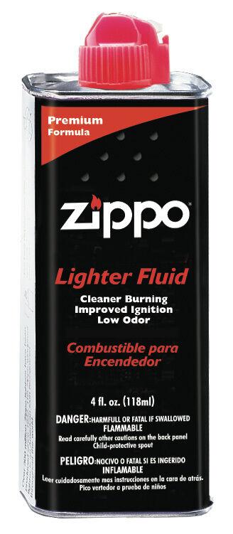 Zippo Lighter Premium Clean Burning Lighter Fluid - Best Buy