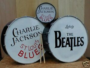 MUSIC-BAR-DECOR-Giant-Beatles-Drum