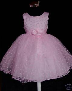 robe bustier 5 ans