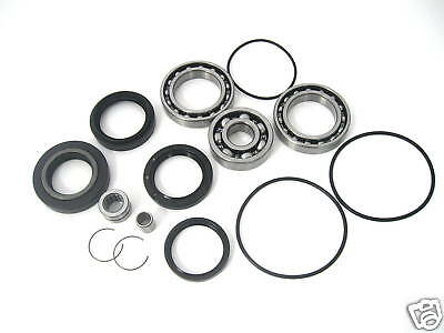 Rear Differential Bearings Seals Kit TRX300FW Fourtrax 4X4