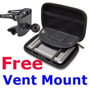 Case-Vent-Mount-for-Garmin-Nuvi-4-3-GPS-2360LT-2370LT-40-40LM-2490LMT-2475LT-660