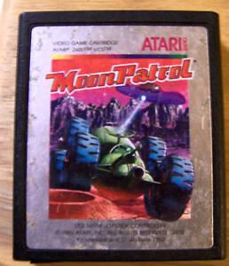 Vintage-ATARI-2600-Game-MOON-PATROL-CX2692