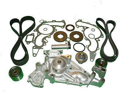 2002 Toyota Tundra Timing Belt Kit V8 4.7l Complete Parts Set W/auto-tensionassy