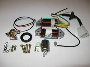 honda ct70 k0 z50a k1 stator rebuild assembly kit mini trail 50 image is loading honda ct70 k0 z50a k1 stator rebuild assembly