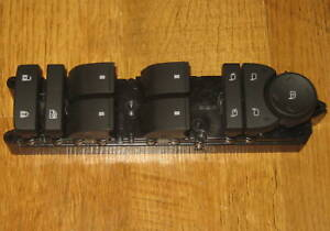 2009-Cadillac-CTS-V-Power-Window-Switch-LH-Master