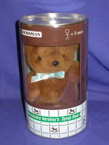 Advertising-Hersheys-Syrup-Bear-Bank-Horsman-MIP-98
