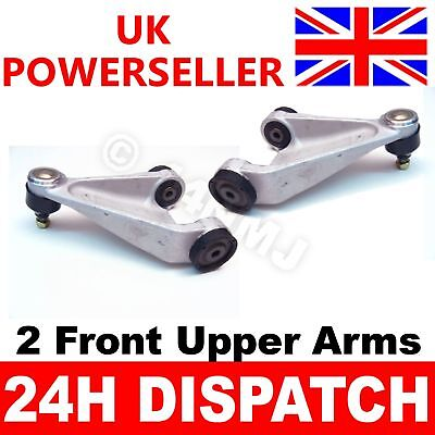 Alfa 156 ALL Front Top Upper Control Arms Left Right