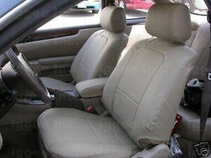 Lexus Sc Car Seat Covers