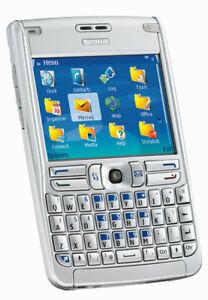 Nokia E61 Smartphone Garantie - Linz, Österreich - Rücknahmen akzeptiert - Linz, Österreich