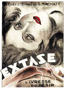 Vintage Heiße Ekstase