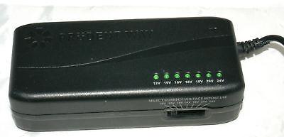 Portátil Universal Cargador Adaptador AC 19V Dc