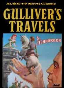 Gulliver-039-s-Travels