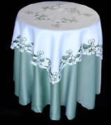 Clover Tablecloth