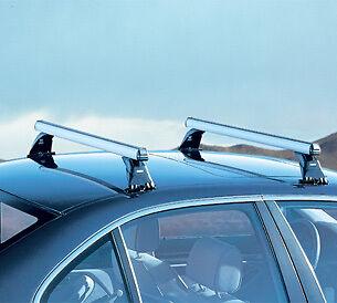 BMW 3 Series, E90, New OEM Roof Rack Cross Bars