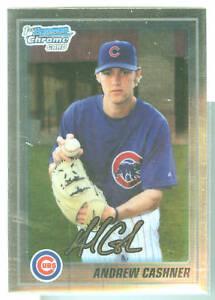 Andrew-Cashner-San-Diego-Padres-2010-Bowman-Chrome-Prospect
