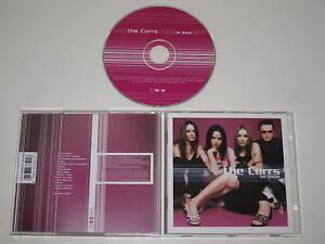THE-CORRS-IN-BLU-LAVA-7567833522-CD-ALBUM