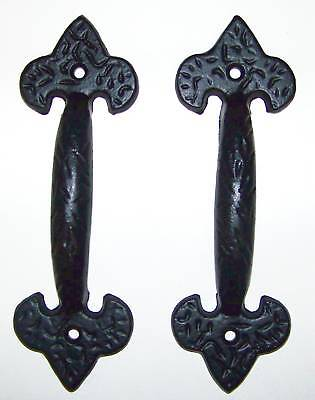 Garage Door Decorative Handle Set