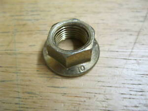 Ferrari-575-612-Suspension-Nut-Ferrari-Part-183417