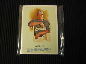 2010-TOPPS-ALLEN-GINTER-MILWAUKEE-BREWERS-SP-TEAM-SET