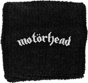 MOTORHEAD-Classic-Logo-Sweatband-Wristband