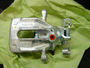 volvo v40 s40 1 6 1 8 1 9td 2 0t rear brake caliper ebay. Black Bedroom Furniture Sets. Home Design Ideas